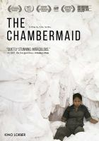 Cover image for The chambermaid