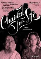 Cover image for Chained for life