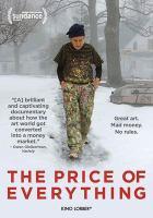 Imagen de portada para The price of everything