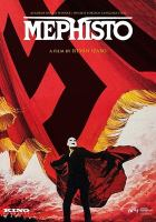 Cover image for Mephisto