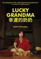 Cover image for Lucky grandma