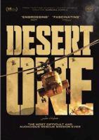 Cover image for Desert one