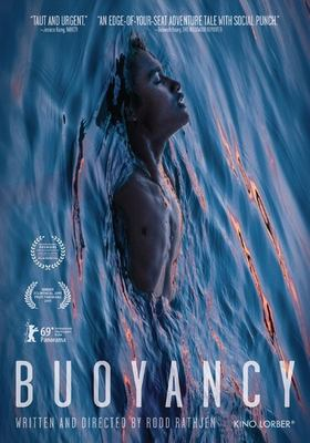 Cover image for Buoyancy