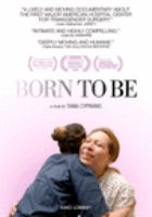 Cover image for Born to be
