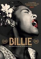 Cover image for Billie