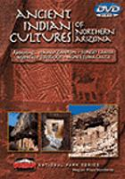 Cover image for Ancient Indian cultures of Northern Arizona