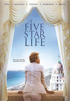 Cover image for A five star life Viaggio sola