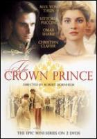 Cover image for The crown prince