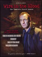 Cover image for Wire in the blood  The complete fourth season
