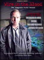 Cover image for Wire in the blood  The complete fifth season