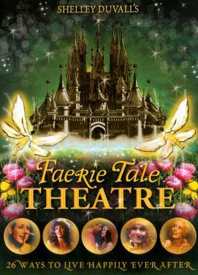 Cover image for Faerie tale theatre