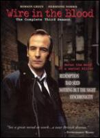Cover image for Wire in the blood  The complete third season