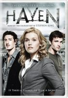Cover image for Haven The complete first season