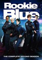 Cover image for Rookie blue The complete second season