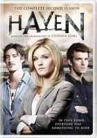 Cover image for Haven The complete second season.