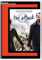 Cover image for The attack L'attentat