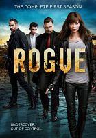 Imagen de portada para Rogue The complete first season