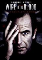 Cover image for Wire in the blood The complete series