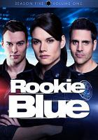 Cover image for Rookie blue Season 5