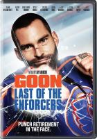 Cover image for Goon : last of the enforcers