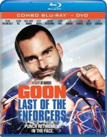 Cover image for Goon last of the enforcers