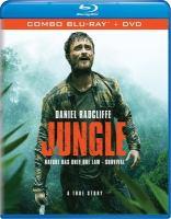 Imagen de portada para Jungle