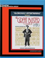 Cover image for The great Buster : a celebration [Blu-ray]