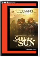 Cover image for Girls of the sun
