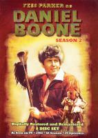 Imagen de portada para Daniel Boone Season 2