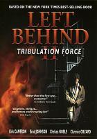 Cover image for Left behind II. Tribulation force