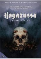 Cover image for Hagazussa a gothic folk tale