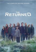 Cover image for The returned. Season 2.