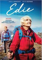 Cover image for Edie