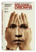 Cover image for Welcome to Chechnya
