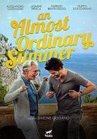 Cover image for An almost ordinary summer