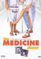 Imagen de portada para The medicine show