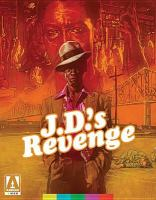 Cover image for J.D.'s revenge