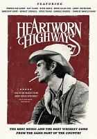 Cover image for Heartworn highways