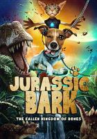 Cover image for Jurassic bark