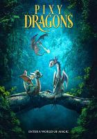 Cover image for Pixy dragons