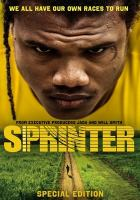 Cover image for Sprinter