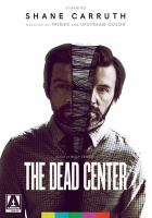 Cover image for The dead center