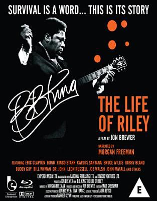 Cover image for B.B. King the life of Riley