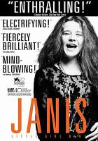 Cover image for Janis Little Girl Blue
