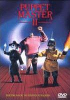 Imagen de portada para Puppet master the DVD collection.