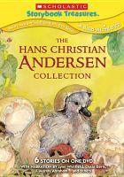 Imagen de portada para The Hans Christian Andersen collection