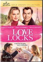 Cover image for Love locks