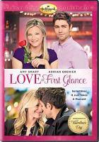 Imagen de portada para Love at first glance