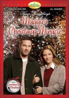 Cover image for Maggie's Christmas miracle