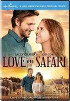 Cover image for Love on safari
